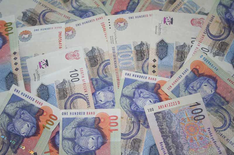 Currency Converter South Africa