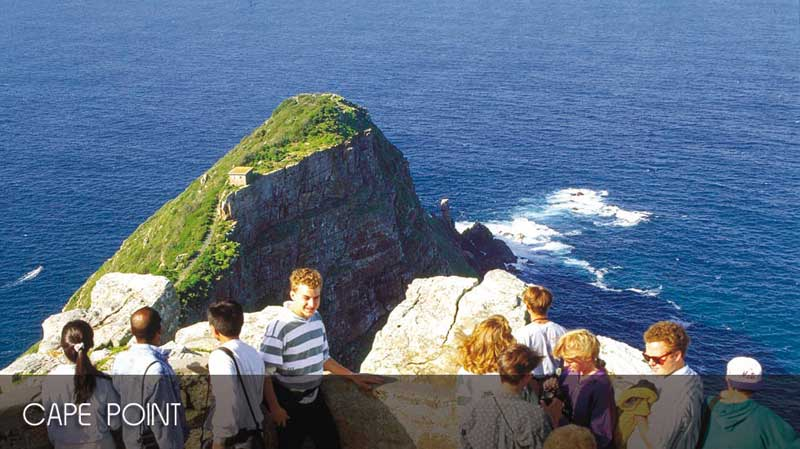 Cape of Good Hope Trips