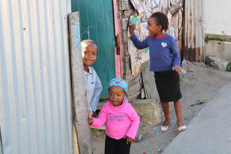 Langa and Gugulethu Township Tours